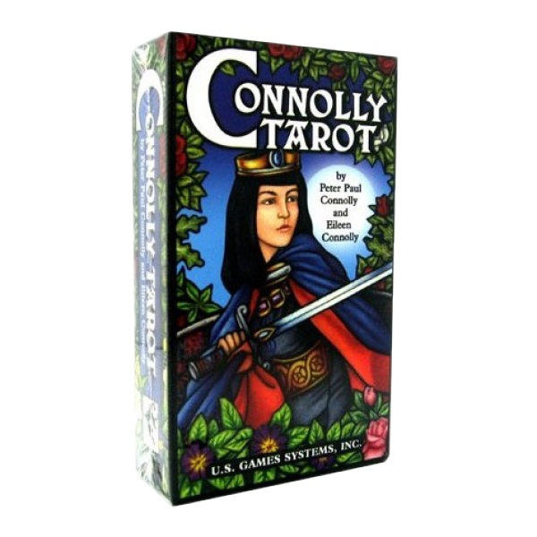 Connolly-Tarot