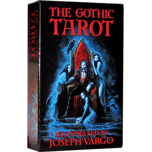 Gothic-Tarot