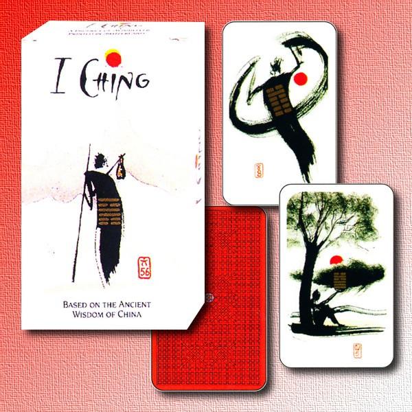 I-Ching-Holitzka-Deck