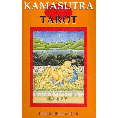 Kamasutra-Tarot-Kit