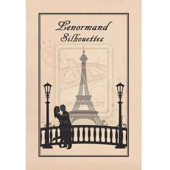 Lenormand-Silhouettes