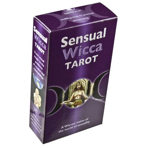 Sensual-Wicca-Tarot