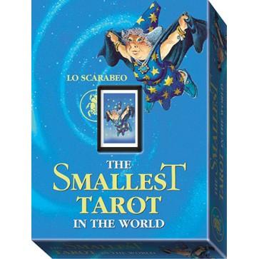 Smallest-Tarot-in-the-World