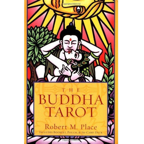 The-Buddha-Tarot