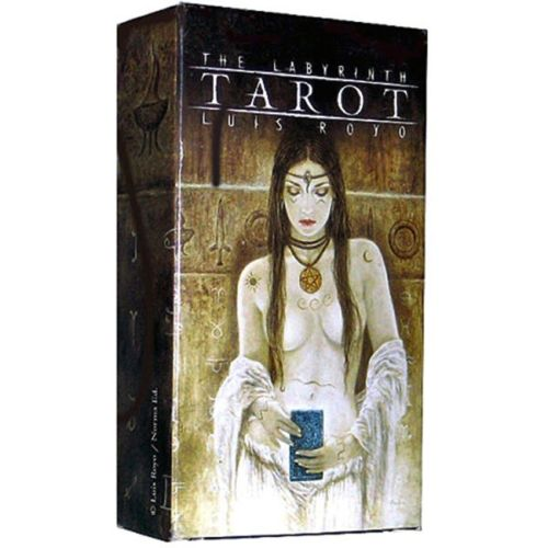 The-Labyrinth-Tarot