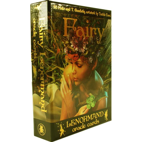 Fairy Lenormand Oracle 1