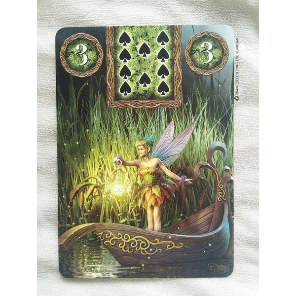 Fairy Lenormand Oracle 3