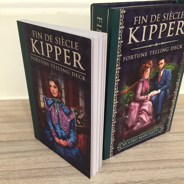 Fin de Siecle Kipper 4