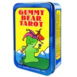 Gummy Bear Tarot 1