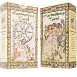 Harmonious Tarot 1