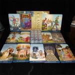 Llewellyn Classic Tarot 3