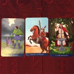Llewellyn Classic Tarot 5
