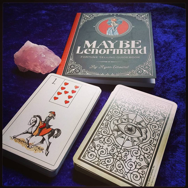Maybe Lenormand 5