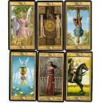 Pictorial Key Tarot 1
