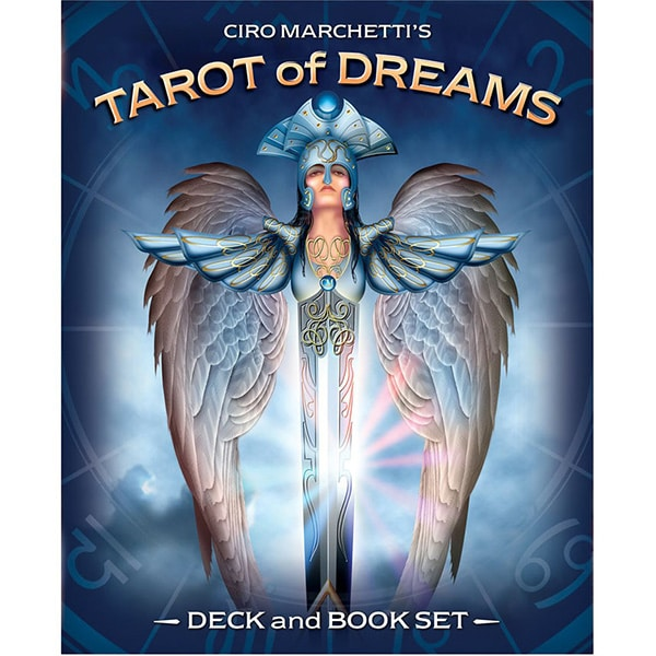 Tarot of Dreams 1