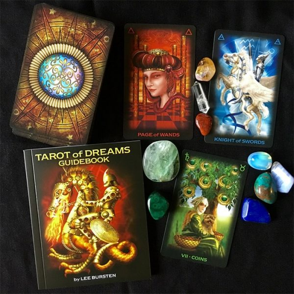 Tarot of Dreams 2