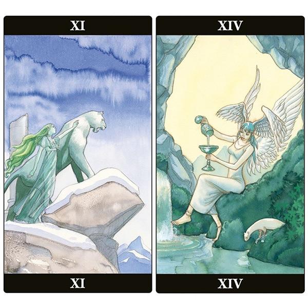 Tarot of the Dream Enchantress 3