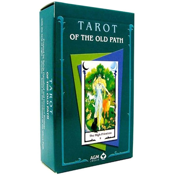 Tarot of the Old Path 1