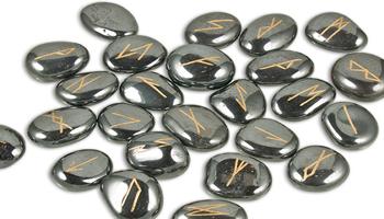 Bộ Runes bói