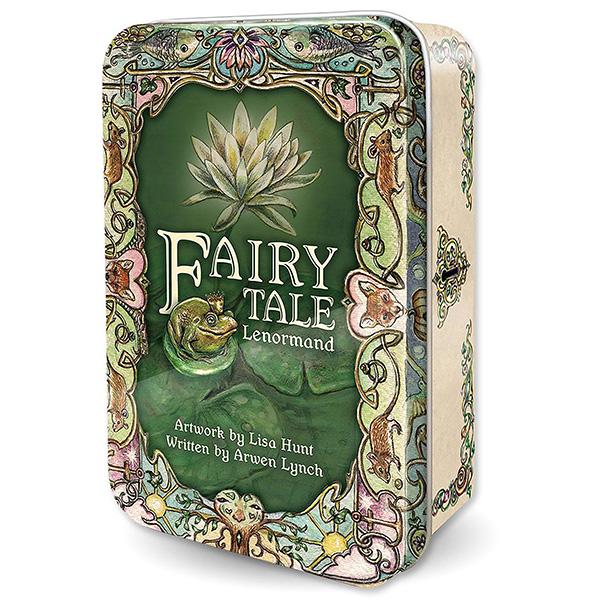 Fairy Tale Lenormand 1