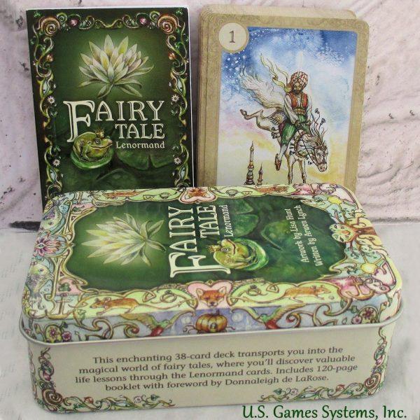 Fairy Tale Lenormand 2