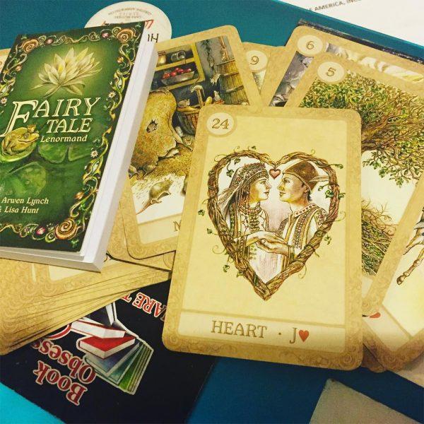 Fairy Tale Lenormand 3