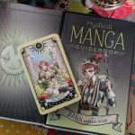 Mystical Manga Tarot 6