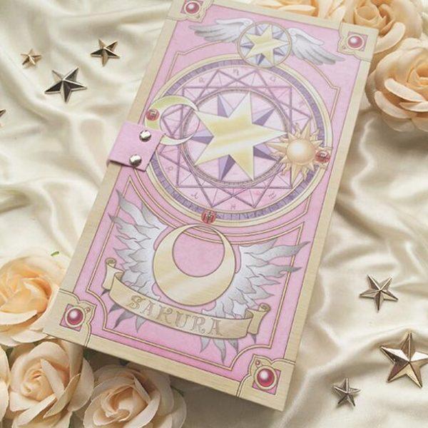 Sakura Cards 2