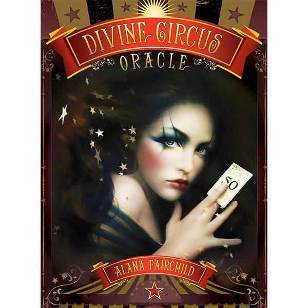 Divine Circus Oracle 1