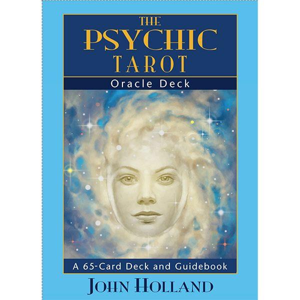 Psychic Tarot Oracle Deck 1