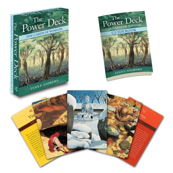 The Power Deck Cards Of Wisdom 1
