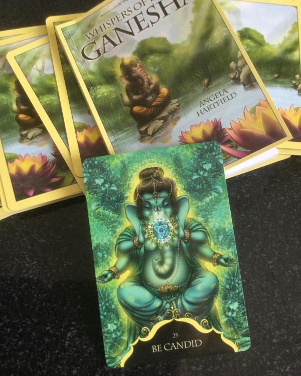 Whispers of Lord Ganesha 11