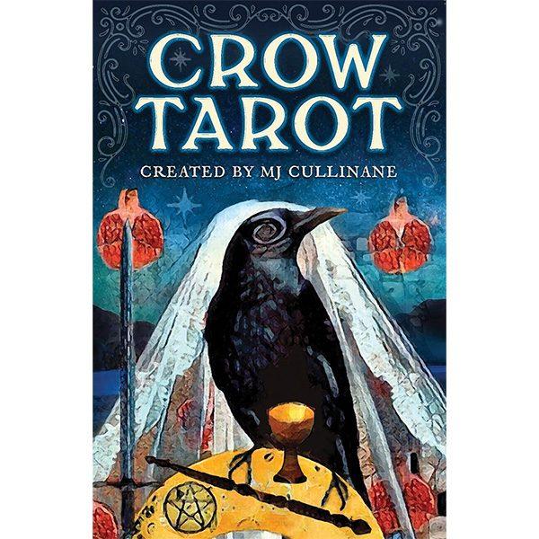 Crow-Tarot-1