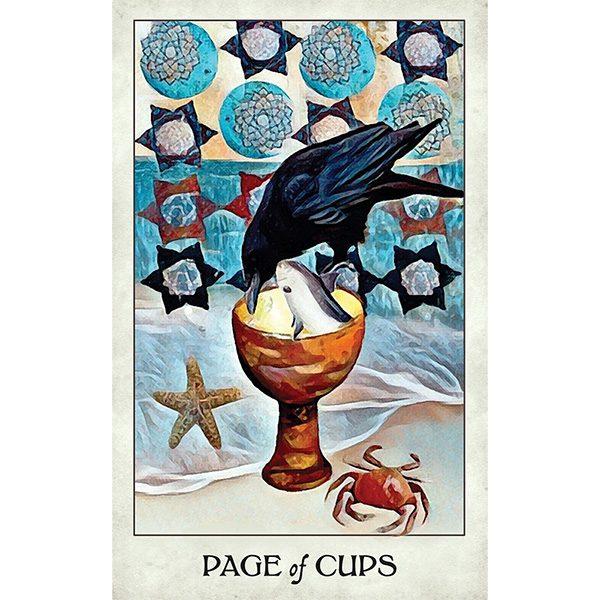 Crow-Tarot-4