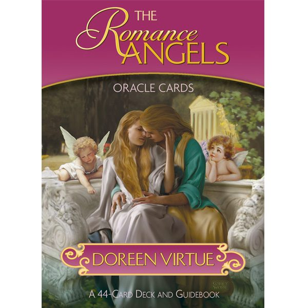 Romance-Angels-Oracle
