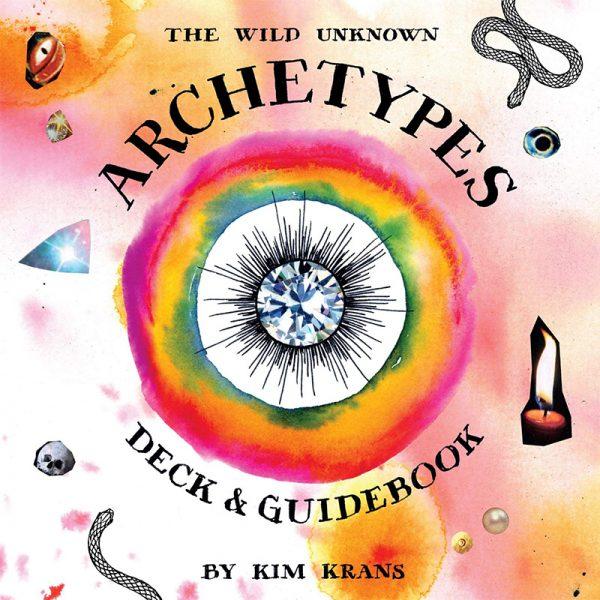 Wild-Unknown-Archetypes-Deck-1