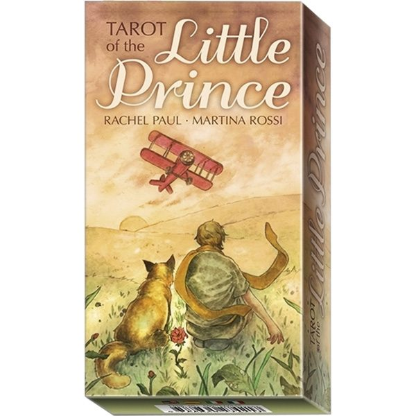 Tarot-of-the-Little-Prince-1