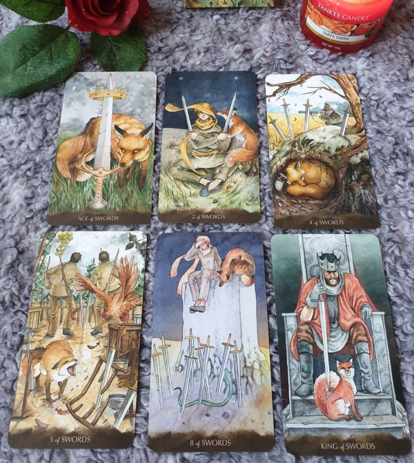 Tarot-of-the-Little-Prince-9