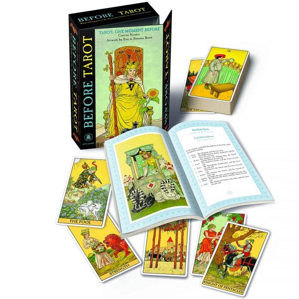 Before-Tarot-Bookset-Edition-2