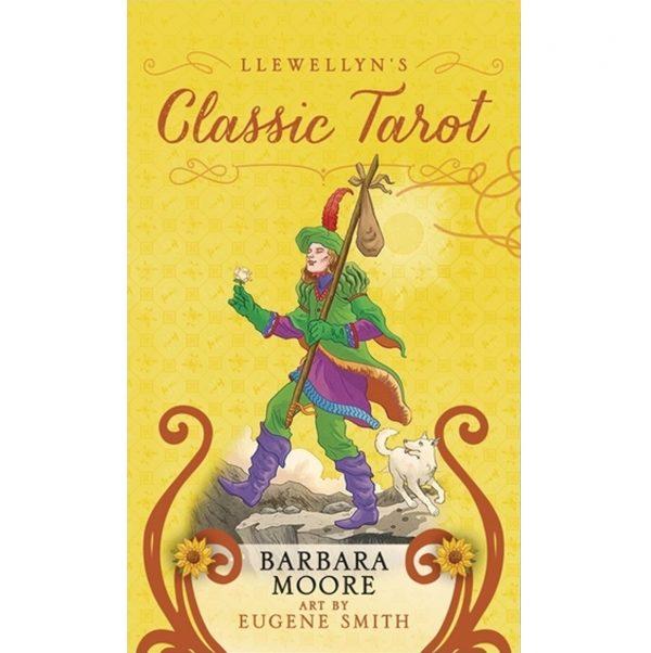 Llewellyns-Classic-Tarot-9780738765631