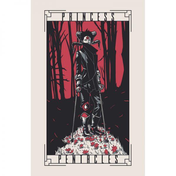 Lost-Hollow-Tarot-Pocket-Edition-12
