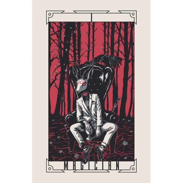 Lost-Hollow-Tarot-Pocket-Edition-2