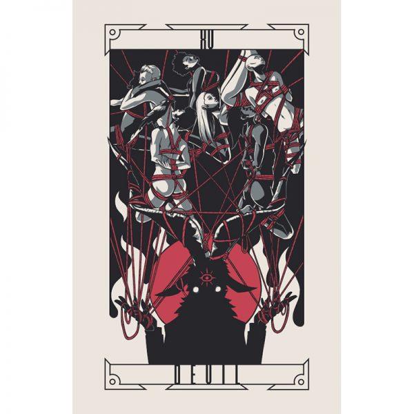 Lost-Hollow-Tarot-Pocket-Edition-4