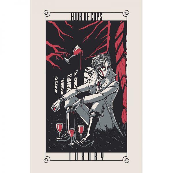 Lost-Hollow-Tarot-Pocket-Edition-6