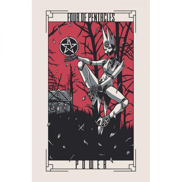 Lost-Hollow-Tarot-Pocket-Edition-8
