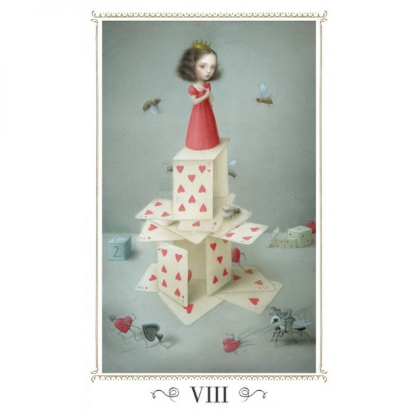 Nicoletta-Ceccoli-Tarot-Mini-Edition-3