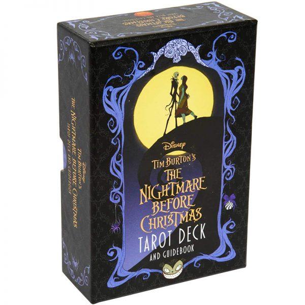 Nightmare-Before-Christmas-Tarot-2